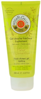 Roger & Gallet Fleur d´ Osmanthus Refreshing Shower Gel