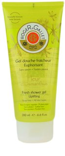 Roger & Gallet Fleur d'Osmanthus Refreshing Shower Gel