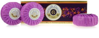 Roger & Gallet Gingembre Cosmetic Set I.