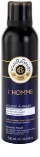 Roger & Gallet Homme pěna na holení