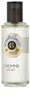 Roger & Gallet L'Homme Sport Eau de Toilette voor Mannen 100 ml
