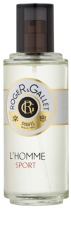 Roger & Gallet L'Homme Sport Eau de Toilette for Men 100 ml