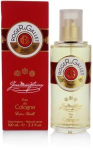 Roger & Gallet Jean-Marie Farina Eau de Cologne unisex 100 ml
