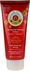 Roger & Gallet Jean-Marie Farina osvěžující sprchový gel