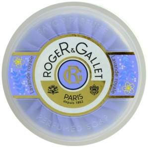 Roger & Gallet Lavande Royale σαπούνι