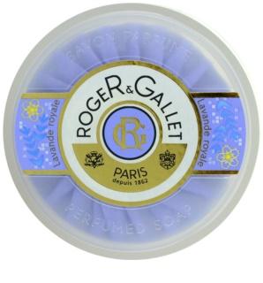 Roger & Gallet Lavande Royale sabonete