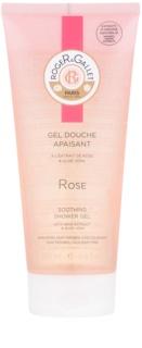 Roger & Gallet Rose jemný sprchový krém