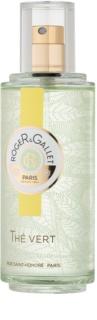 Roger & Gallet Thé Vert erfrischendes Wasser für Damen 100 ml