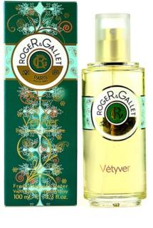 Roger & Gallet Vétyver osvežilna voda za moške 100 ml
