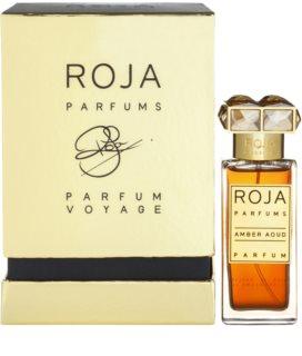 Roja Parfums Amber Aoud parfém unisex 30 ml