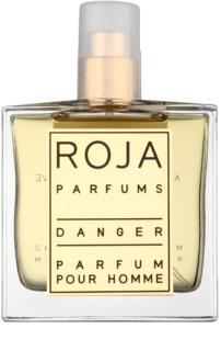 Roja Parfums Danger parfém tester pre mužov 50 ml