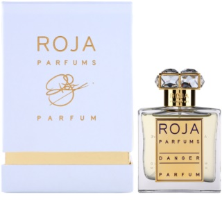 Roja Parfums Danger profumo per donna 50 ml
