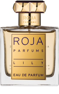 Roja Parfums Lily Eau de Parfum für Damen 50 ml