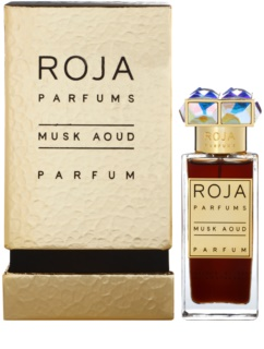 Roja Parfums Musk Aoud perfume unissexo 30 ml