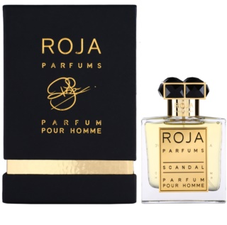 Roja Parfums Scandal perfume para homens 50 ml