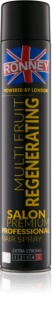 Ronney Multi Fruit Regenerating Hairspray - Strong Hold