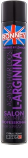 Ronney Against Hair Loos L-Arginina Hairspray
