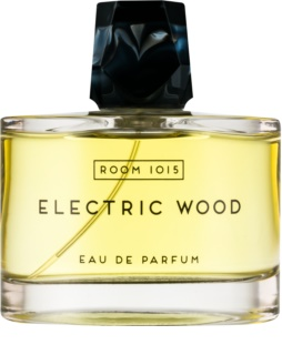 Room 1015 Electric Wood Eau de Parfum unisex 100 μλ