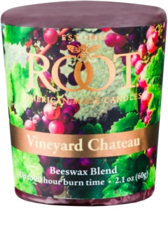 Root Candles Vineyard Chateau Votivkerze 60 g