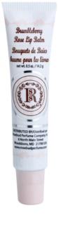 Rosebud Perfume Co. Smith´s Brambleberry Rose bálsamo de lábios em bisnaga