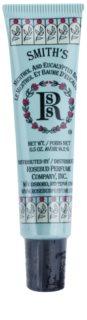 Rosebud Perfume Co. Smith´s Menthol and Eucalyptus балсам за устни в туба