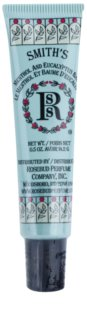 Rosebud Perfume Co. Smith´s Menthol and Eucalyptus Lippenbalsam in der Tube