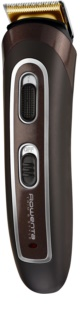 Rowenta For Men TRIM & STYLE TN9160F0 Body Hair Trimmer