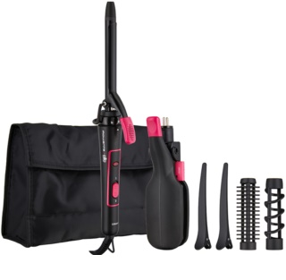 Rowenta Elite Model Look Unlimited Looks CF4112F0 Multi-Purpose Curling Wand For Hair