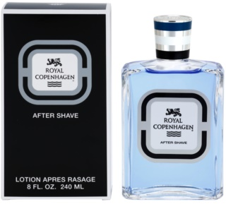 Royal Copenhagen Royal Copenhagen loción after shave para hombre 240 ml