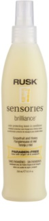 Rusk Sensories Brilliance Leave - In Spray Conditioner For Coloured And Sensitive Hair