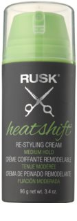 Rusk Styling Modeling Cream For Fixation And Shape