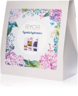 RYOR Intensive Care zestaw kosmetyków I.