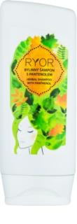 RYOR Hair Care Kruiden Shampoo met Panthenol