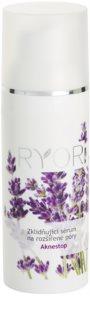RYOR Aknestop serum calmante para los poros dilatados