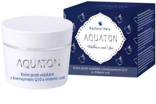 RYOR Aquaton crema antiarrugas con coenzima Q10