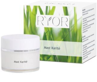 RYOR Face & Body Care mast karité