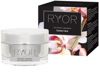 RYOR Caviar Care Augencreme