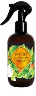 RYOR Hair Care keratinový sprej na vlasy