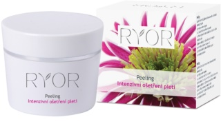 RYOR Intensive Care peeling facial