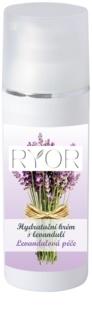 RYOR Lavender Care crema idratante