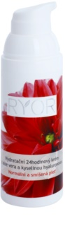 RYOR Normal to Combination creme facial hidratante