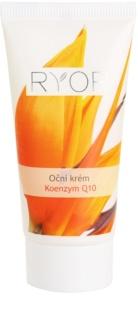 RYOR Koenzym Q10 Oogcrème