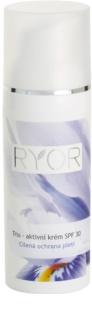 RYOR Trio crème active SPF 30