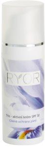 RYOR Trio crema activa SPF 30