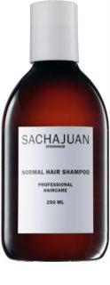 Sachajuan Cleanse and Care Shampoo für normales und feines Haar