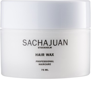 Sachajuan Styling and Finish formázó wax hajra