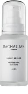 Sachajuan Styling and Finish Haarserum für strahlenden Glanz
