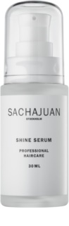 Sachajuan Styling and Finish Haarserum  voor een Stralende Glans