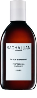 Sachajuan Cleanse and Care šampon proti lupům