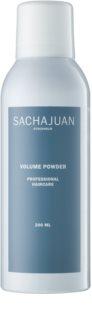Sachajuan Styling and Finish Puder für mehr Haarvolumen